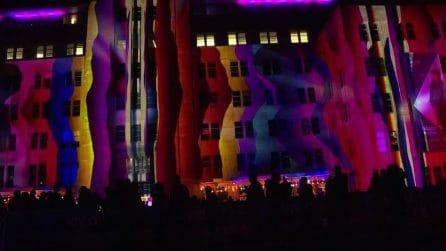 Vivid Sydney: benvenuti al più grande festival di luci, musica e idee del mondo