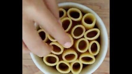 Tortino di pasta: un modo semplice per renderlo originale