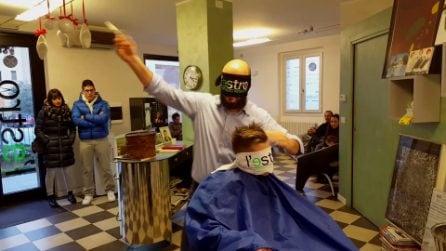Performance Taglio Bendato