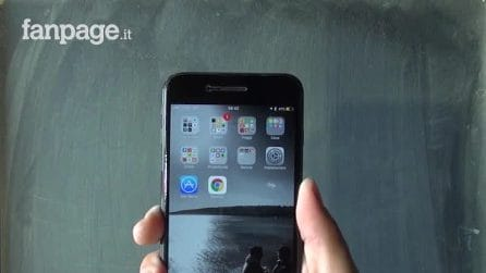 Bloccare un numero di telefono (o un contatto) in iPhone