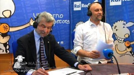 Mazzola: Juve-Real? Ho suonato il clacson tutta la notte
