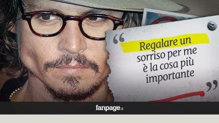 Buon compleanno Johnny Depp. Ecco cosa devi assolutamente sapere su di lui
