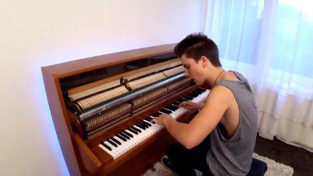 Suona il tormentone del momento: la versione al pianoforte di Despacito