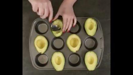 Avocado ripieno: una ricetta gustosa e originale