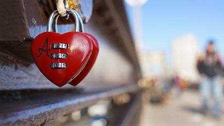 University College Londra: l'amore è come una droga che sconvolge i sensi e l'umore