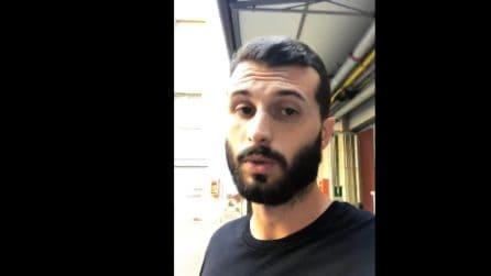 """Francesco Zecchini su Claudio Sona: """"Io non ho preso in giro nessuno"""""""