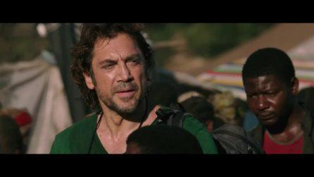 Il tuo ultimo sguardo: il trailer italiano HD