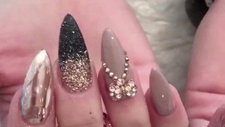 Smalto speciale per le unghie: le fantastiche creazioni