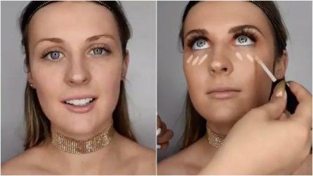Si rivolge a una professionista per trasformare il suo aspetto: il risultato è spettacolare