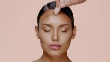 KKW Beauty, la linea di prodotti per il contouring di Kim Kardashian