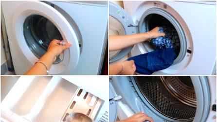 5 consigli utili per la tua lavatrice!