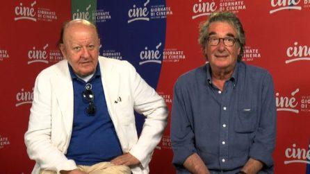 """Neri Parenti: """"Mi spiace che Paolo Villaggio abbia avuto un fine vita travagliato"""""""