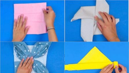 4 idee originali per la tua tavola