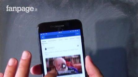 Come risultare offline su Facebook