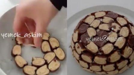 Il dolce Girella: un dessert buonissimo per i più golosi