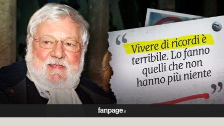 Paolo Villaggio è morto all'età di 84 anni, il nostro Fantozzi non ci lascerà mai