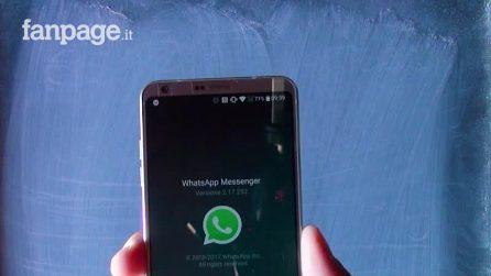 Come formatterai il testo con il nuovo aggiornamento di WhatsApp