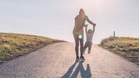 Prenditi cura di mamma e papà, sono la cosa più preziosa che abbiamo e non ci saranno per sempre