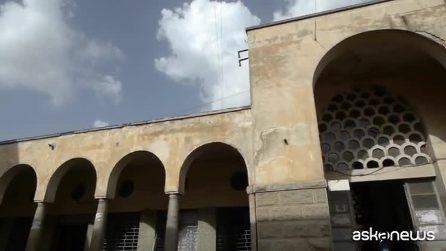 Asmara, la Piccola Roma eritrea è patrimonio dell'umanità Unesco