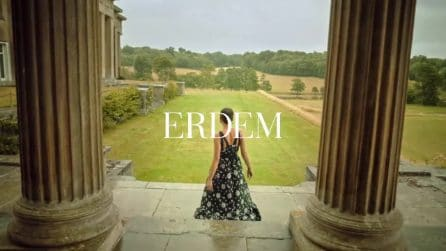 H&M sceglie Erdem per la nuova collezione low-cost