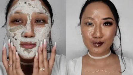 Come avere la pelle del viso liscia e luminosa: l'idea da provare
