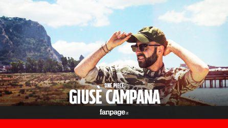 One Piece - Giusé Campana (ESCLUSIVA)