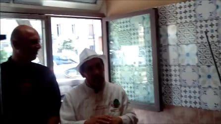 Toto Sapore di Angelo Ranieri