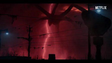 Stranger Things 2, il trailer del Comic Con