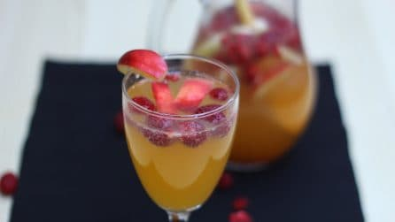 Sangria 4 ways: the recipe you need to know