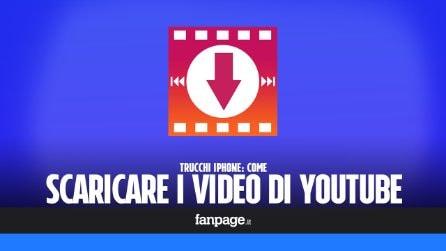 Come scaricare i video di YouTube con iPhone e iPad