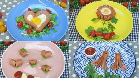 4 ricette originali con i würstel: ecco come portare un po' di creatività in tavola!