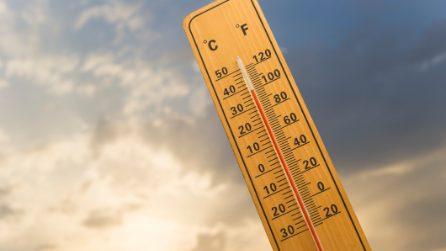 10 rimedi contro il caldo asfissiante