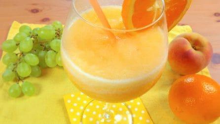Frozen sangria: come prepararla per un fresco aperitivo