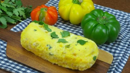 Omelet in a bag: a brilliant hack to try next time you make an omelet!