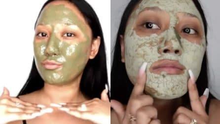 Maschera per idratare la pelle del volto: la trasformazione eccezionale