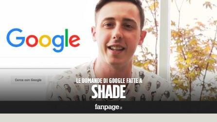 Shade, Bene ma non benissimo, fidanzato, Harry Potter: il cantante risponde alle domande di Google