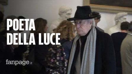 """Vittorio Storaro, direttore della fotografia per Bertolucci: """"Un fratello per me, poeta della luce"""""""