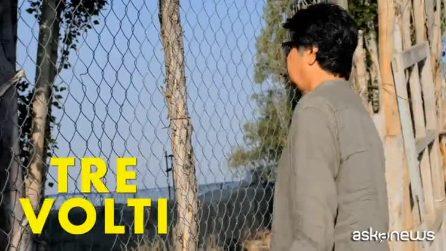 """Jafar Panahi torna al cinema con il suo nuovo film """"Tre volti"""""""