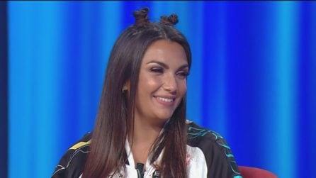 """Maurizio Costanzo Show, Elettra Lamborghini: """"Mi sposo? Mi sono appena fidanzata"""""""