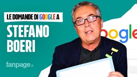 Stefano Boeri, Bosco Verticale, Milano: l'architetto risponde alle domande di Google