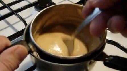 La ricetta per preparare un delizioso zabaione: veloce e semplice