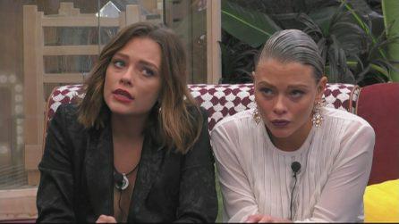 Le Donatella separate, Giulia e Silvia Provvedi concorrenti singole al GF Vip 2018