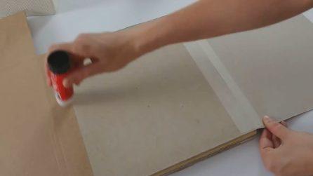 Come riciclare i cartoni della pizza in modo originale: un bellissimo regalo da fare