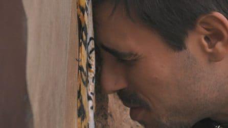 """Grande Fratello Vip, Francesco Monte rassicura Giulia Salemi: """"Non ti preoccupare"""""""