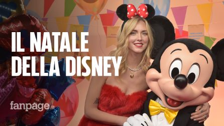 Disneyland Paris festeggia i 90 anni di Topolino con Chiara Ferragni