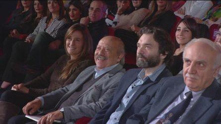 """Maurizio Costanzo Show - """"Il sosia"""""""