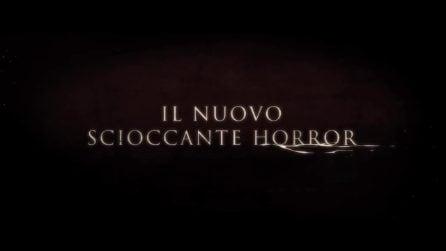 La Casa delle Bambole - Ghostland: il trailer italiano