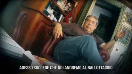 """il sindaco - Italian Politics 4 Dummies"" - Trailer"