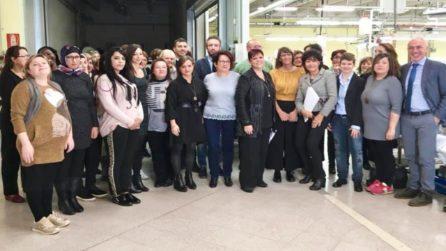 Rovigo, il coraggio di 22 lavoratrici: comprano l'azienda in crisi e assumono 17 persone