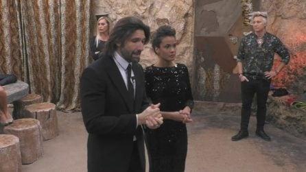 Walter Nudo e Martina Hamdy presentano gli Oscar